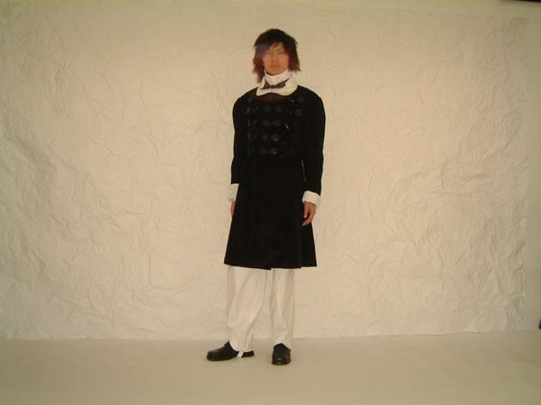 服装史1825年